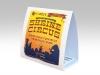 2014 Shrine Circus Ticket Tent