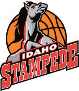 Stampede Logo