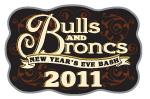 Bulls and Broncs