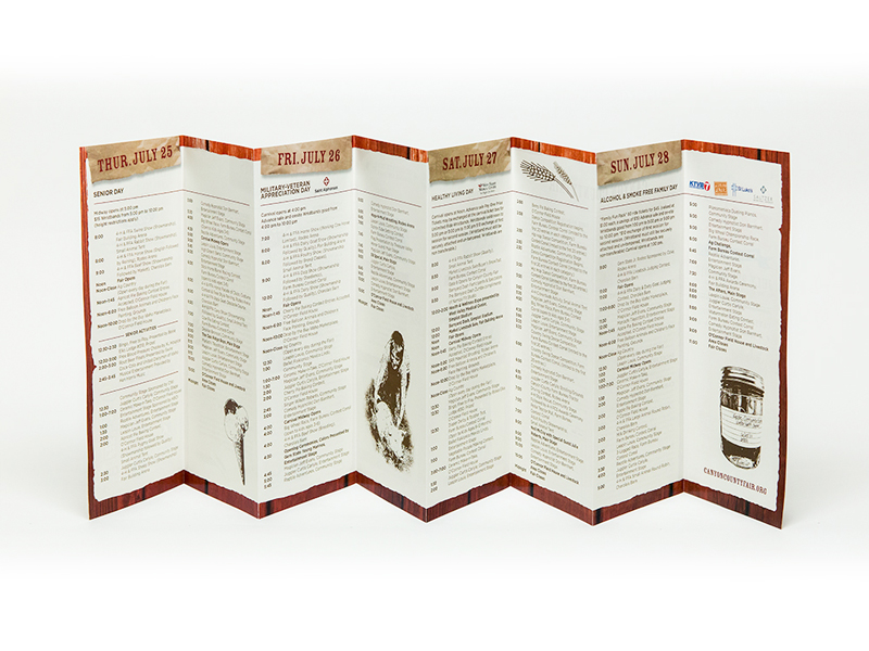 Canyon_County_Fair-Brochure_Design