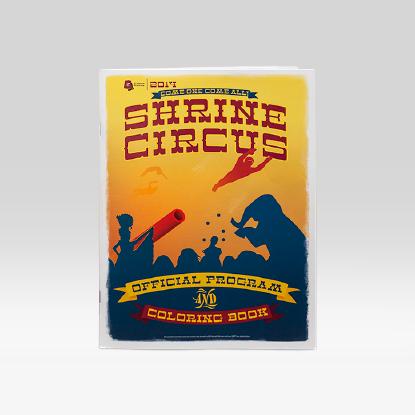 PPSK Portfolio Shrine Circus