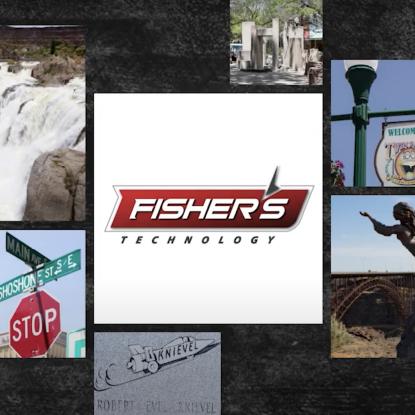 PPSK Portfolio Fisher's Technology