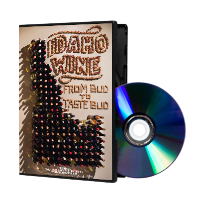 Idaho Wine DVD