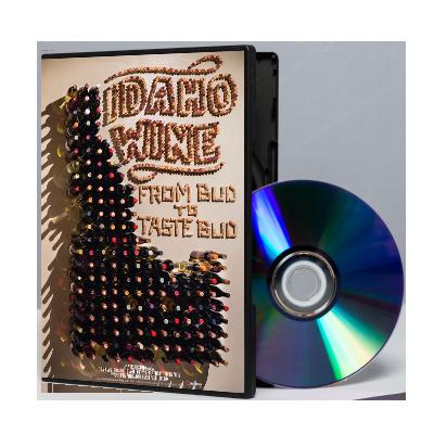 Idaho Wine DVD