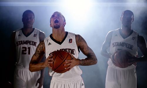 Idaho_Stampede_Basketball_Smoke_Player