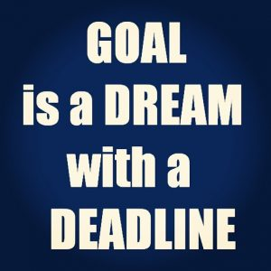 Want to create great marketing goals? You first need to establish business goals!