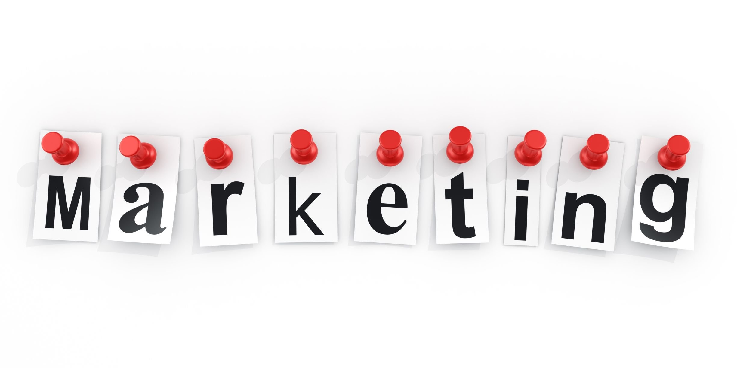 Need to establish a marketing plan? You first need to establish your business goals before you can make marketing goals!