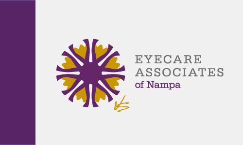 EyecareAssociates_Logo_Design
