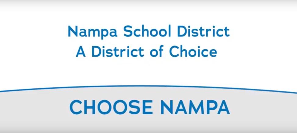 NSD_Choose_Nampa_Video_Peppershock_Media