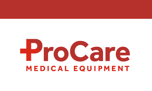 ProCare_Medical_Equipment_Branding