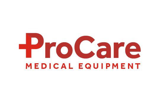 ProCare_Medical_Equipment_logo