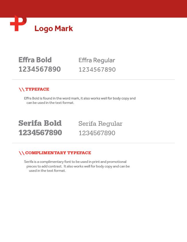 ProCare-BrandStandards-Fonts