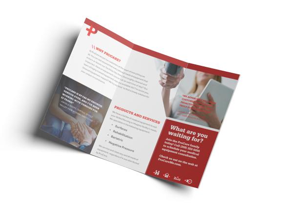 ProCare_Brochure_Branding