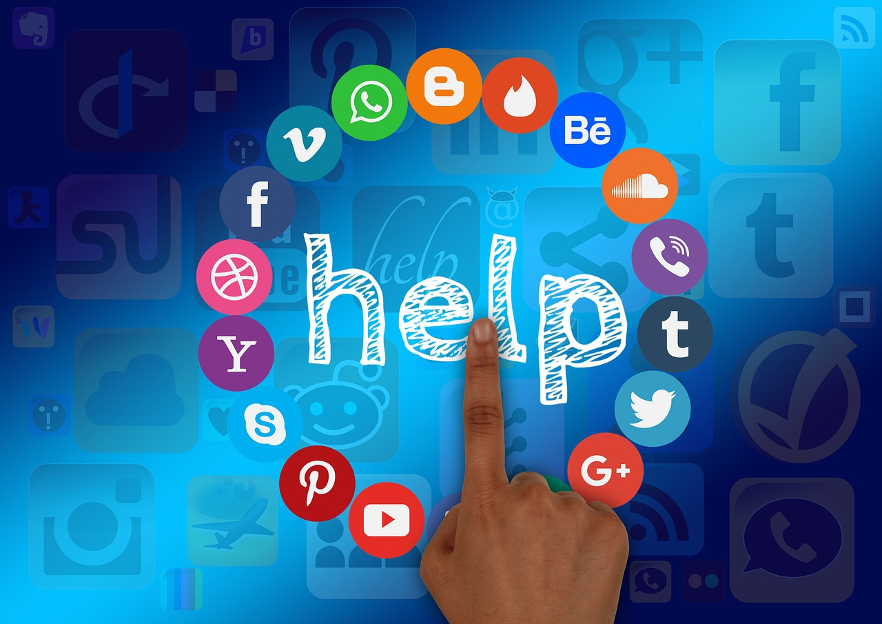 Need help with your social media? Learn the secrets here.