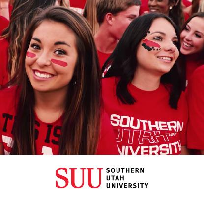 PPSK Portfolio Featured Image Southern Utah University