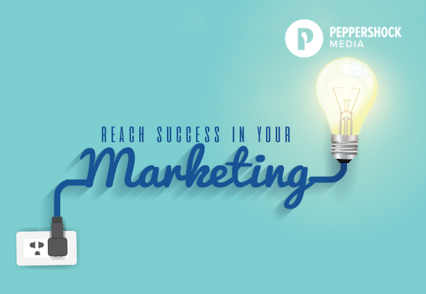 Reach Success in Your Marketing Blog
