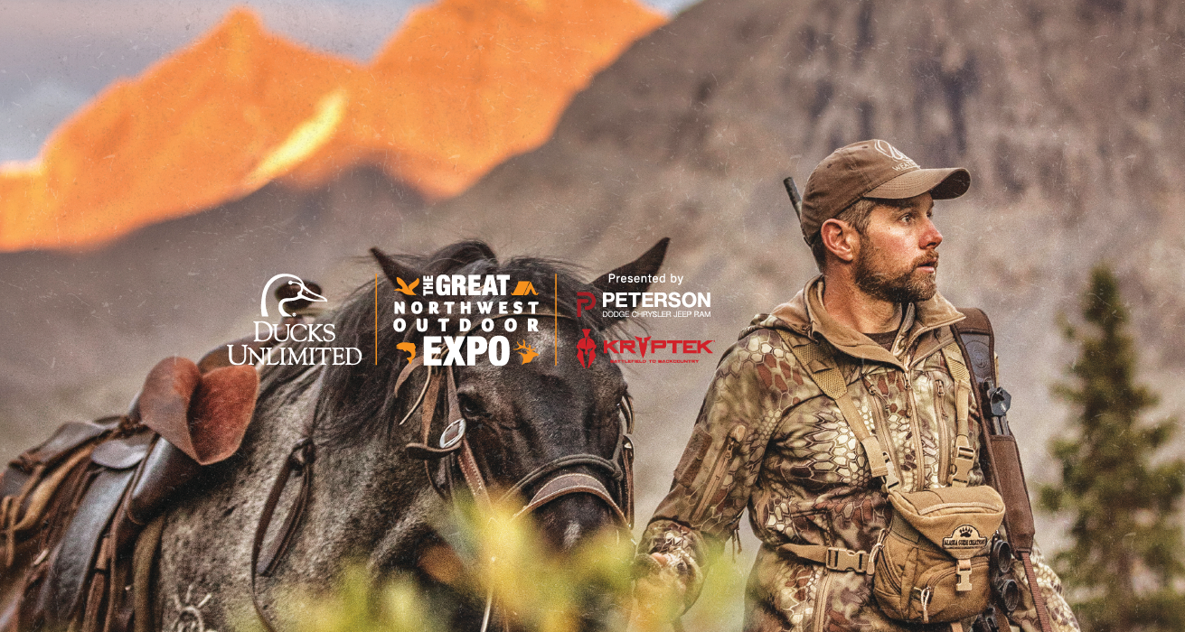 Great_northwest_outdoor_expo_kryptek_peterson_ducks_unlimited_2018
