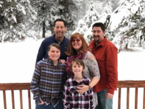 Allen Family - Peppershock Media