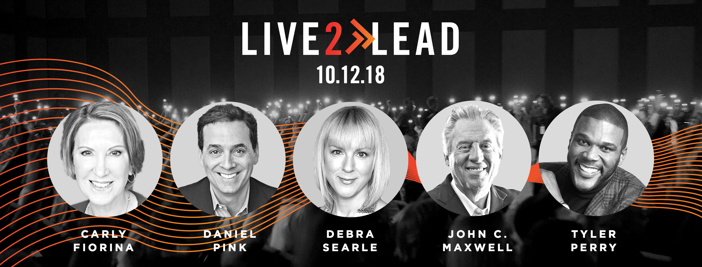 live2lead, Jamie Chapman, Coaching Crossroads, Peppershock Media