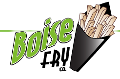 Boise Fry Company, Peppershock Media