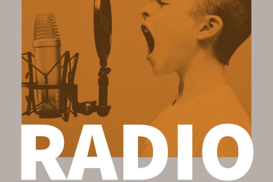 Radio, Marketing, Peppershock Media