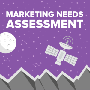 Marketing Needs Assessment, Product, Peppershock Media, Rhea Allen, Boise, Idaho