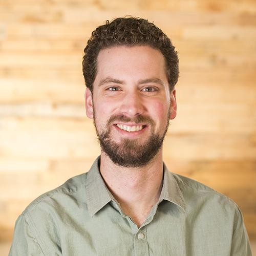 Matt Brasch, Account Executive
