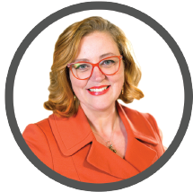 Marketing Guru - Rhea Allen
