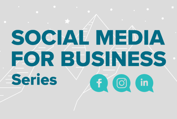 Social Media For Business Workshop