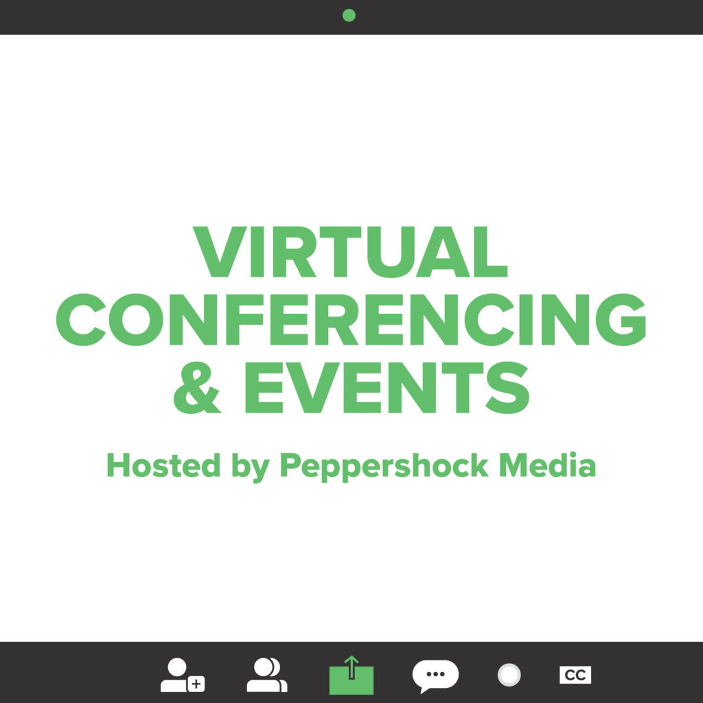 Virtual Events Graphic