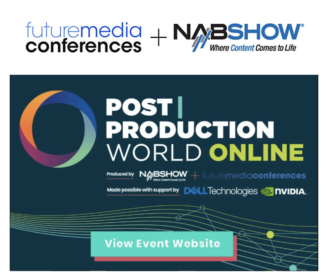 Post Production World Online