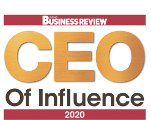 CEO Of Influence Logo