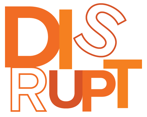 Disrupt Graphic