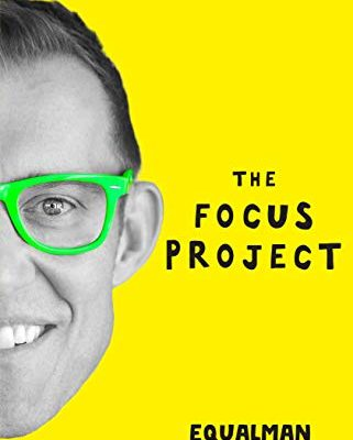 The Focus Project | Erik Qualman Book