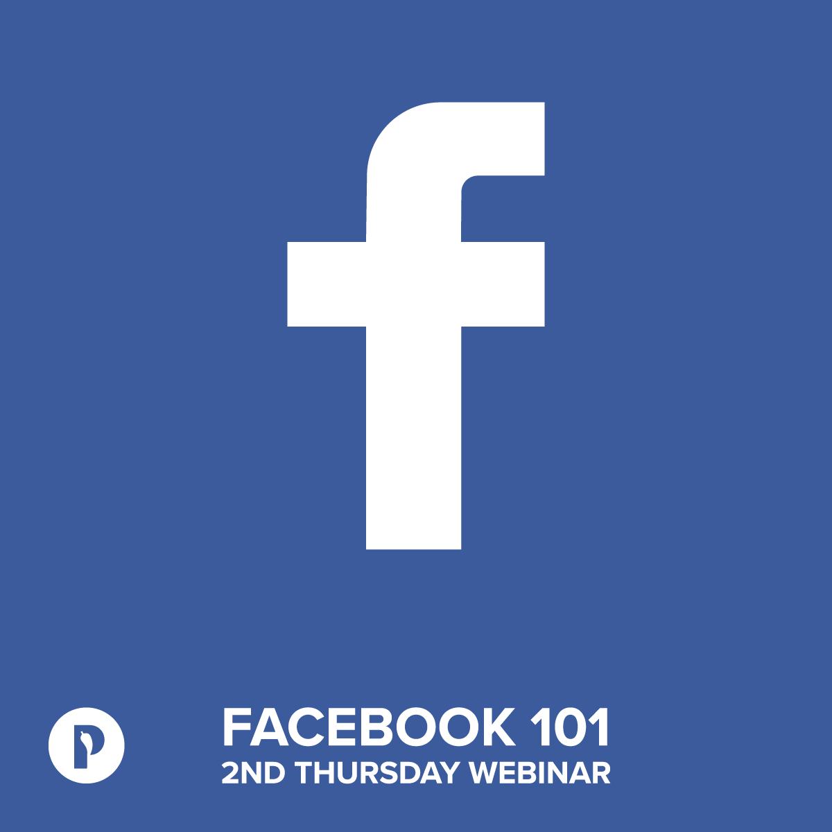 Facebook 101 Graphic