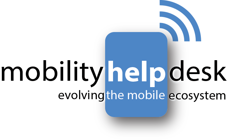 Mobility Help Desk Logo