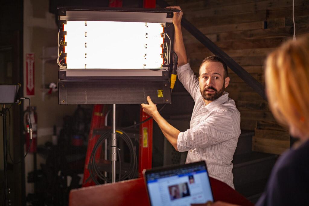 Peppershock-Ad-Agency-Video-Lighting