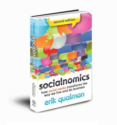 Socialnomics Book | Erik Qualman