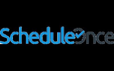 ScheduleOnce Logo | Peppershock Deal